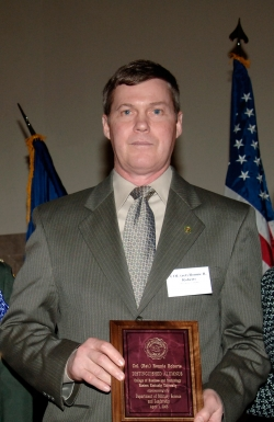Col. (ret) Ronnie R. Roberts