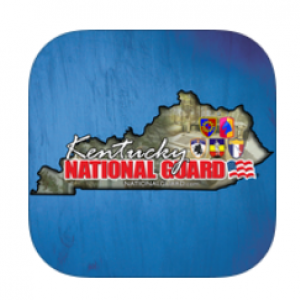 Kentucky National Guard app logo